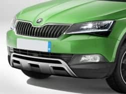 Skoda Fabia Crossover: Fabia based crossover in works, might come to India soon