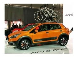 Fiat Avventura Vs Volkswagen Cross Polo: Compare Features, Price & Specification of Avventura Vs Cross Polo