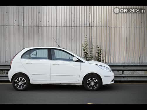 Tata Indica Vista D90 launched in India at Rs 5.99 lakh