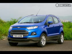 Video : Ford EcoSport Automatic: Jack of all trades, master of none
