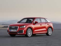 Audi Q2 price revealed in UK: This could come to India