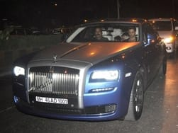 Hrithik Roshan celebrates his birthday in Style; Gifts himself a brand new Rolls Royce