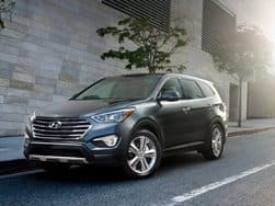 Hyundai 2015 Santa Fe India: Get features, specifications & price of new 2015 Santa Fe