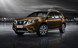 Nissan Terrano AMT: 15 new features to know about