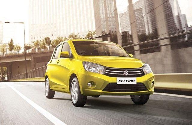 Diwali 2016 Offer on Maruti Suzuki Cars: Get cash discount of INR 20,000 on Wagon R and Celerio
