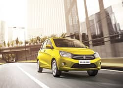 Maruti Celerio Diesel discontinued in India according to official website