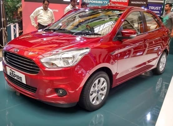 Ford Figo Aspire Launched Price in India starts at INR 4.89 Lakh & Ford Figo Aspire Launched: Price in India starts at INR 4.89 Lakh ... markmcfarlin.com
