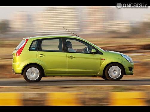 Ford introduces the u0027Titanium Plusu0027 accessory pack for Figo & Ford introduces the u0027Titanium Plusu0027 accessory pack for Figo | Find ... markmcfarlin.com