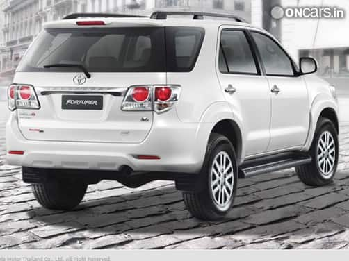 new car launches july2016 Toyota Fortuner  What to expect  Find New  Upcoming Cars