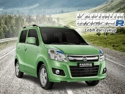 Suzuki WagonR AMT launched in Indonesia; India launch this year