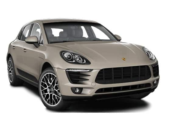 Porsche Macan launched in India: Get Price, Technical Features & Specification of Porsche Macan