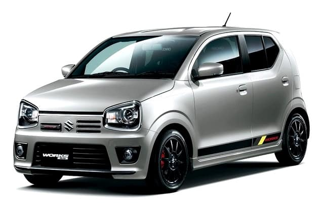Next generation Maruti Suzuki Alto 800 coming next year  Find New