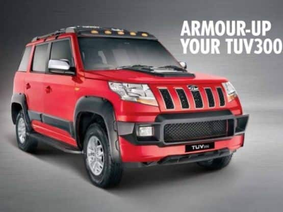 Mahindra Company Offers An Array Of Customization Options