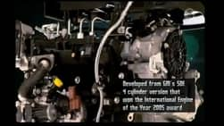 Video : Chevrolet explains the XSDE Smartech diesel engine
