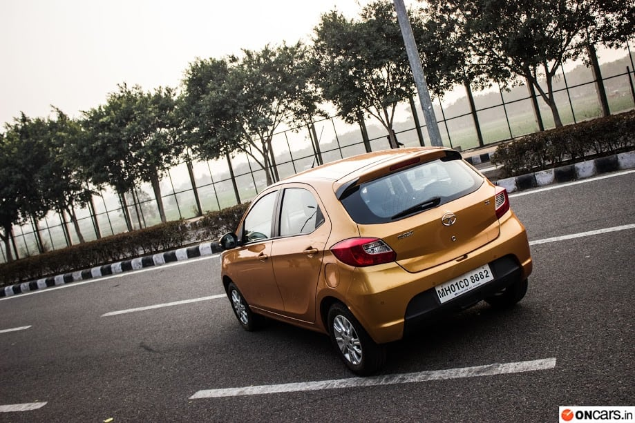Tata Tiago Petrol review: It's a mouse, a very naughty mouse!