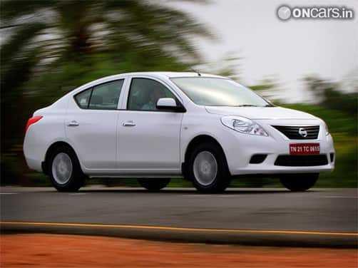 Nissan Sunny launch date announced! | Find New & Upcoming Cars ...
