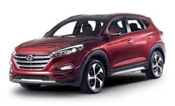2016 Hyundai Tucson – All You Need To Know