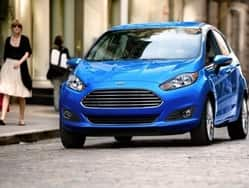 Price of Ford 2014 Fiesta in India: Variant and City-wise Price of New Ford Fiesta