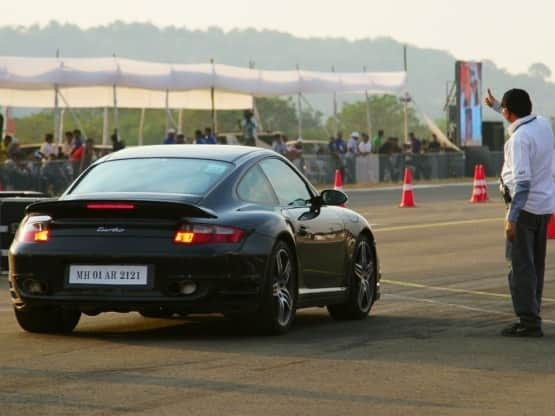 Captivating Hyderabad Is About To Get Indiau0027s First Dedicated Drag Racing Track