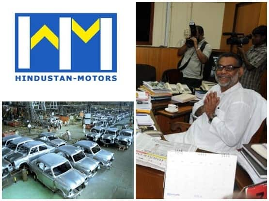 Hindustan Motors' Moloy Chowdhury Resign from his position as CEO