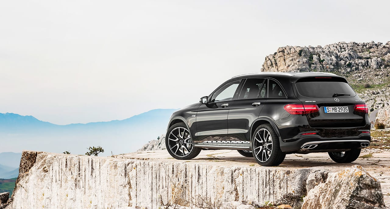 new car launches this yearMercedes AMG GLC43 likely to launch this year in India  Find New