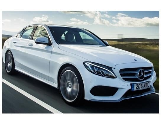 2015 mercedes benz c class launched in india price starts for Mercedes benz 2015 c class price