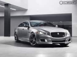 Jaguar adds an 'R' to the XJ line-up of cars