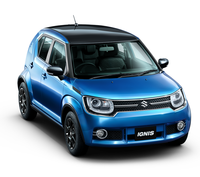 Maruti Suzuki Ignis Mini SUV 5 Things To Know
