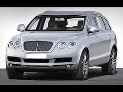 More details about the Bentley SUV revealed