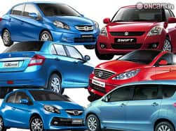 Top new cars under Rs 8 lakh