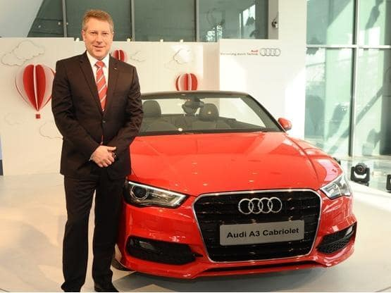 Audi Cars India Audi Plans To Launch New Models In India Next - Audi car maker