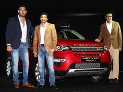 Land Rover announces READY TO DISCOVER Contest with Yuvraj Singh and new Discovery Sport