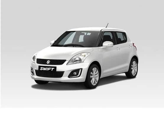Maruti Suzuki Swift Facelift to be launched in India on September 2014.