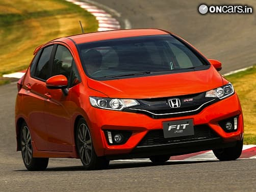 new car launches of 2015Honda Jazz 2015 Honda launches Indiamade Jazz hatchback in South