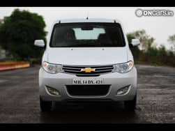Video : The function over form MPV, the Chevrolet Enjoy