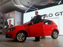 Volkswagen Polo GT TSI launched in India at Rs 7.99 lakhs