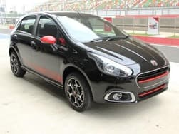 Wondering why Fiat priced Punto Abarth and Avventura powered Abarth at the same price?
