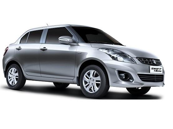 Maruti Suzuki Swift Dzire : Maruti Launched Limited Edition of  Swift Dzire LDiX in Diesel