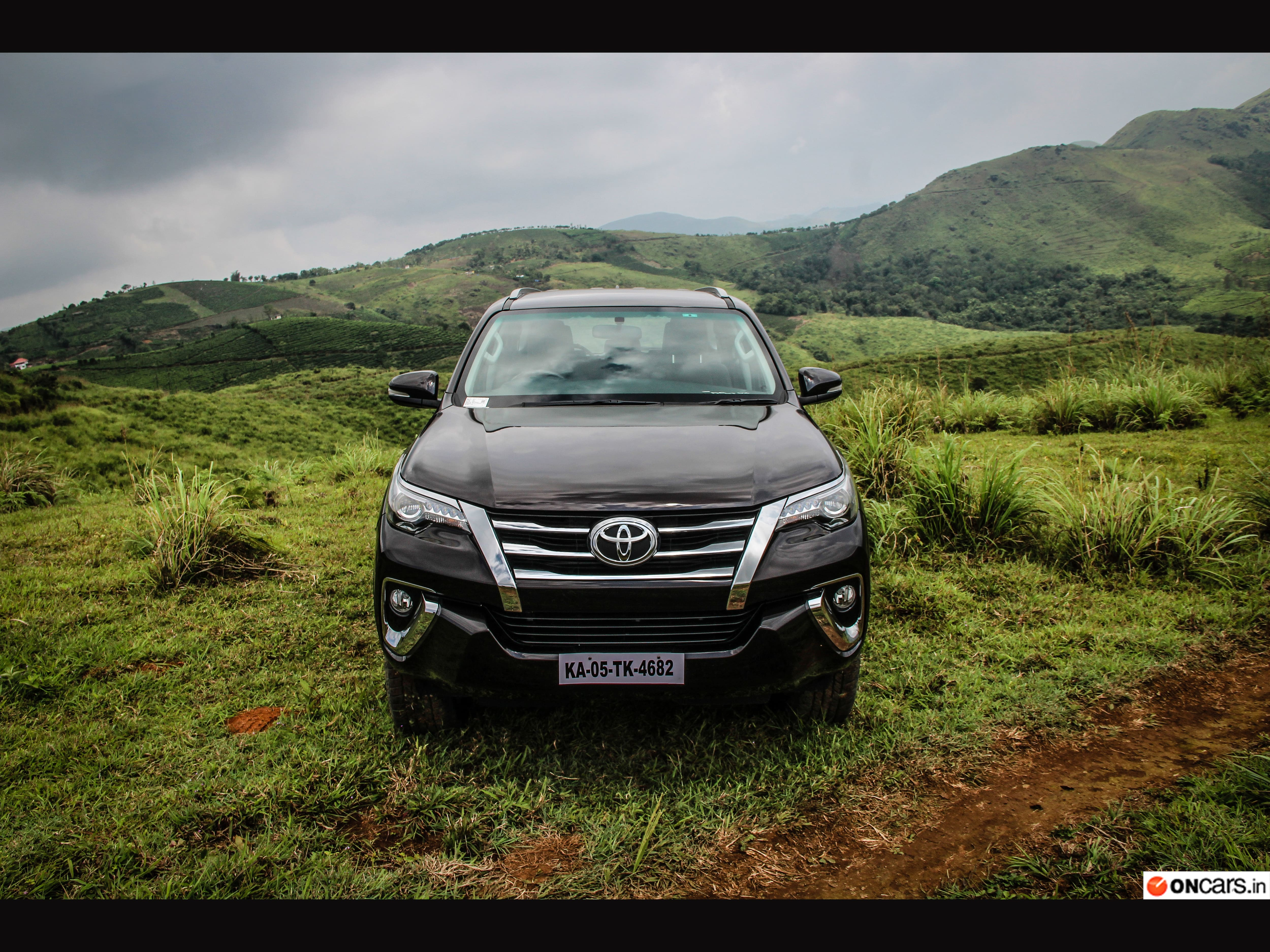 all new toyota fortuner 2016 u2013 first drive report find new