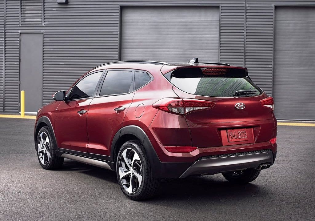 All new Hyundai Tucson to launch in India on October 24, 2016 | Find ...
