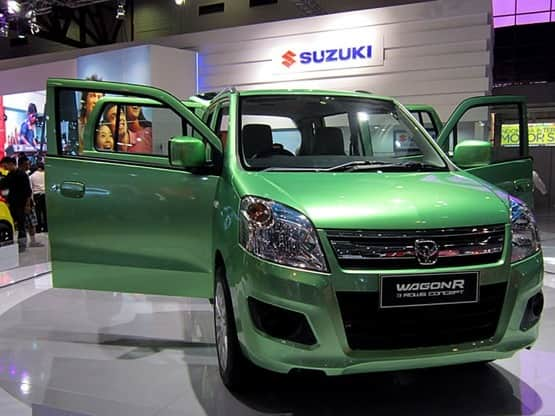 new car launches expected in indiaNew Maruti Suzukis Upcoming cars in India  Find New  Upcoming