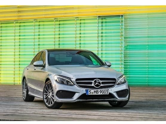new car launches november 2014MercedesBenz New CClass to be launched on November 25 Price in