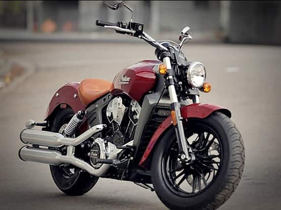 Indian Motorcycles In Plans To Launch SubINR Lakh Bikes In - Audi car 10 lakh