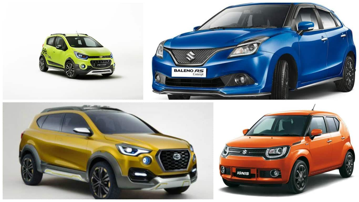 New upcoming cars in india between inr 5 to 12 lakh