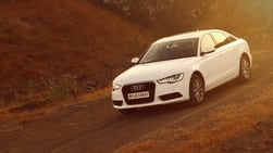 Video : Audi A6 Performance Review