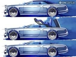 Bentley to not put Mulsanne Convertible into production