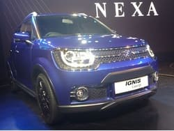 Upcoming cars in India for the Year 2016