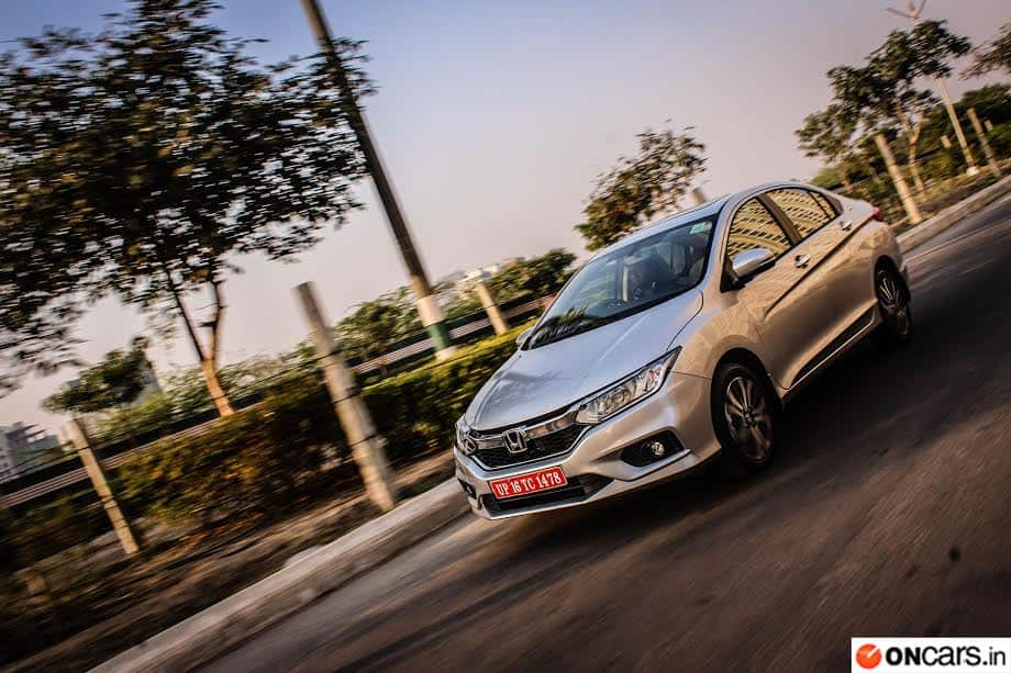 New Honda City 2017 gets 5000 bookings so far