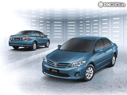 Toyota adds new entry-level variants of Corolla Altis