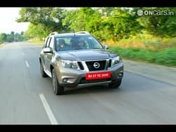 Video : Nissan Terrano launched in India at Rs 9.58 lakh